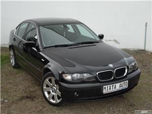 BMW Seria 3 320d E46 2003 2.0 Diesel 150 CP HighLine Rate Garantie Livrare - imagine 6