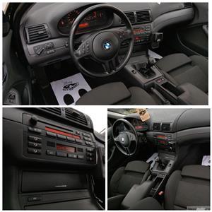 BMW Seria 3 320d E46 2003 2.0 Diesel 150 CP HighLine Rate Garantie Livrare - imagine 2