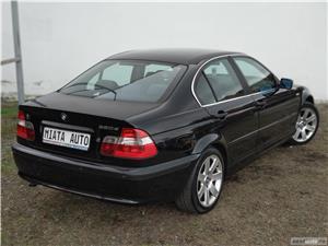 BMW Seria 3 320d E46 2003 2.0 Diesel 150 CP HighLine Rate Garantie Livrare - imagine 4