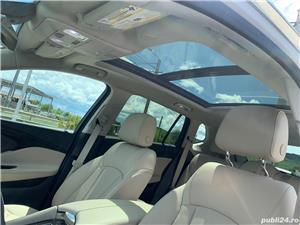 Buick Envision 2019 SUV Alb - imagine 5