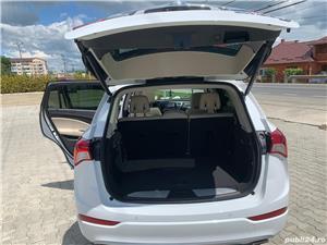 Buick Envision 2019 SUV Alb - imagine 7