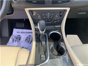 Buick Envision 2019 SUV Alb - imagine 9