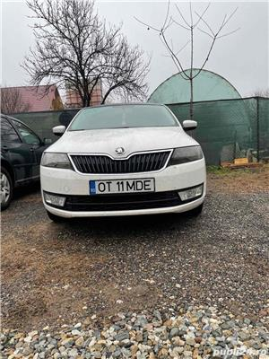 Skoda Rapid  - imagine 7