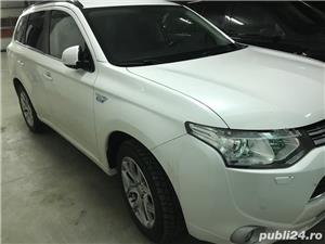 Mitsubishi Outlander INSTYLE PHEV PLUG-IN HYBRID 2.0 202 C.P 4WD TVA deductibil - imagine 2