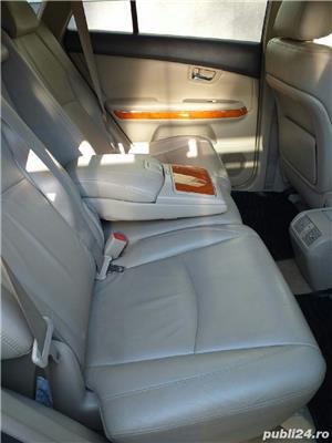 Lexus rx 400h  - imagine 4