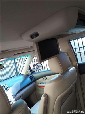 Lexus rx 400h  - imagine 7