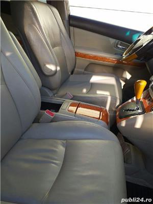 Lexus rx 400h  - imagine 6
