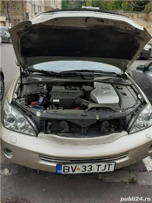 Lexus rx 400h  - imagine 2