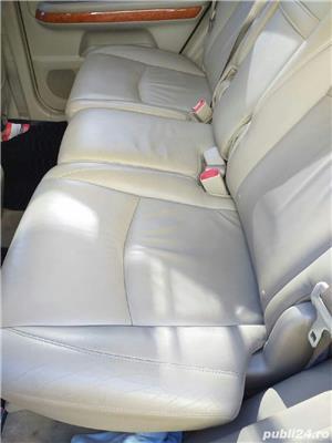 Lexus rx 400h  - imagine 3