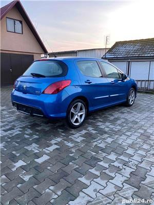 Peugeot 308 sport plus - imagine 4