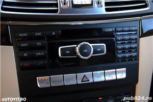 Mercedes-benz Clasa E E 220 - imagine 15