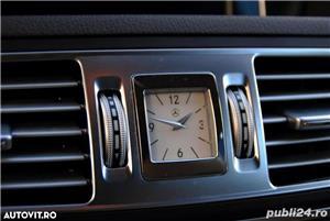 Mercedes-benz Clasa E E 220 - imagine 17