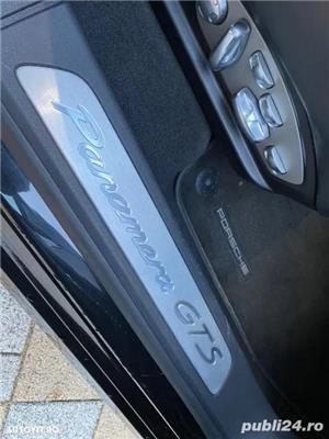 Porsche panamera  - imagine 17