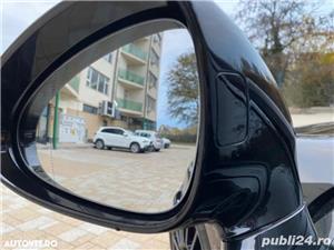 Porsche panamera  - imagine 11