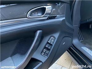 Porsche panamera  - imagine 18