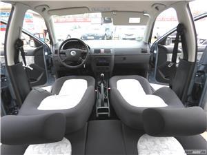 SKODA FABIA 1,4-16V - EURO 4 - LIVRARE GRATIS / BUY BACK / TEST DRIVE / RATE FIXE / GARANTIE  - imagine 9