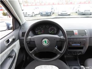 SKODA FABIA 1,4-16V - EURO 4 - LIVRARE GRATIS / BUY BACK / TEST DRIVE / RATE FIXE / GARANTIE  - imagine 10