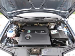SKODA FABIA 1,4-16V - EURO 4 - LIVRARE GRATIS / BUY BACK / TEST DRIVE / RATE FIXE / GARANTIE  - imagine 7