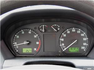 SKODA FABIA 1,4-16V - EURO 4 - LIVRARE GRATIS / BUY BACK / TEST DRIVE / RATE FIXE / GARANTIE  - imagine 17