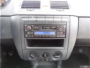 SKODA FABIA 1,4-16V - EURO 4 - LIVRARE GRATIS / BUY BACK / TEST DRIVE / RATE FIXE / GARANTIE  - imagine 18