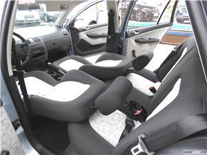 SKODA FABIA 1,4-16V - EURO 4 - LIVRARE GRATIS / BUY BACK / TEST DRIVE / RATE FIXE / GARANTIE  - imagine 14