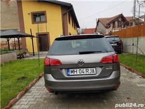 Vw Golf 7 Variant, service total efectuat - imagine 5