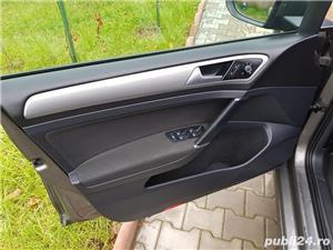 Vw Golf 7 Variant, service total efectuat - imagine 8