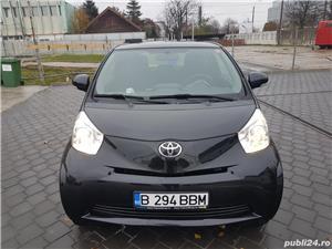 Toyota iq  - imagine 1