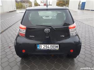Toyota iq  - imagine 8