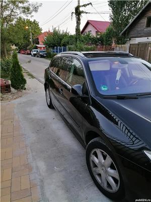 Renault Laguna 3 - imagine 5
