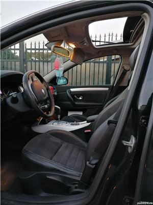 Renault Laguna 3 - imagine 4