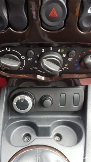 Dacia Duster  - imagine 7