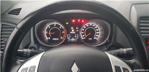 Mitsubishi asx  - imagine 5