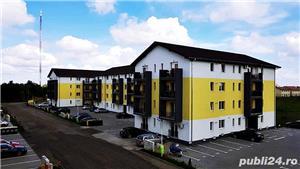 Apartament nou 2 camere, 55 mp utili  - imagine 3