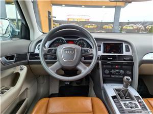 AUDI A6 FACELIFT   QUATTRO   NAVIGATIE   LIVRARE GRATUITA/Garantie/Finantare/Buy Back - imagine 2