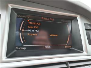 AUDI A6 FACELIFT   QUATTRO   NAVIGATIE   LIVRARE GRATUITA/Garantie/Finantare/Buy Back - imagine 8