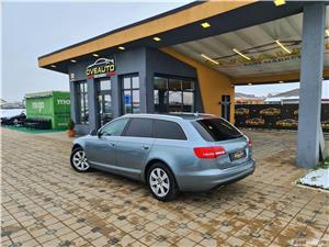 AUDI A6 FACELIFT   QUATTRO   NAVIGATIE   LIVRARE GRATUITA/Garantie/Finantare/Buy Back - imagine 12
