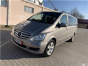 Mercedes-benz Viano  - imagine 10