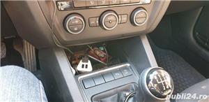 Vw Jetta 6 facelift - imagine 3