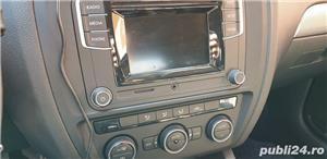Vw Jetta 6 facelift - imagine 2
