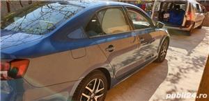 Vw Jetta 6 facelift - imagine 5