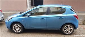 Opel Corsa E Opel Corsa E 2018 , rulată foarte puțin, cutie de viteză Manuala. Oferit de Persoana fizica.