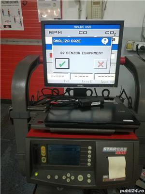 analizor gaze auto - imagine 3