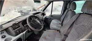 Ford Transit MK2 - imagine 6