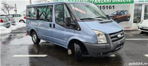 Ford Transit MK2 - imagine 2