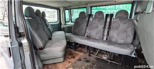 Ford Transit MK2 - imagine 10