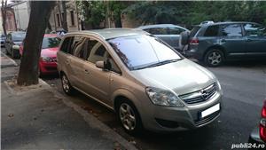 Opel Zafira C - imagine 2