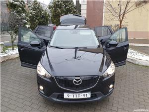 Mazda CX-5  - imagine 2