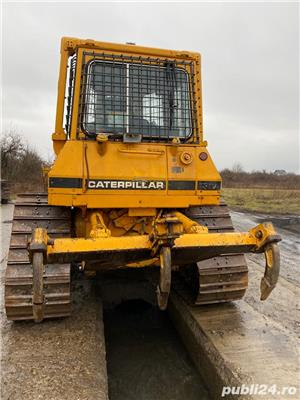Cat Caterpillar D4 - imagine 1