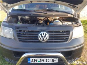 Vw T5 Transporter  - imagine 8
